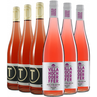 Rosé Genuss Paket