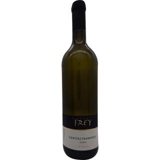 2015 Gewürztraminer Auslese lieblich - Weingut Frey