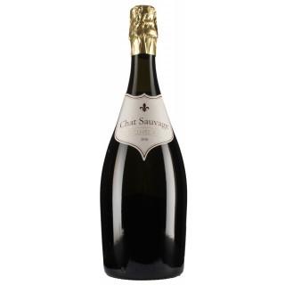 2013 Chardonnay Cuvée S Brut Nature - Weingut Chat Sauvage