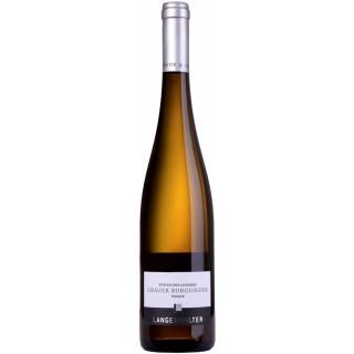 2016 Weisenheimer Altenberg Grauer Burgunder QbA trocken - Weingut Langenwalter