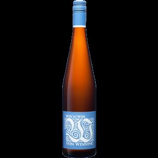 2017 Win Win Riesling trocken - Weingut von Winning