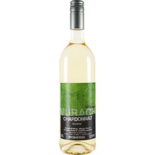 2018 Chardonnay trocken - Weingut Friedolf Murach