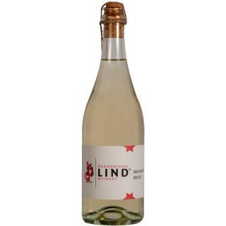 2019 Sauvignon Blanc Secco halbtrocken Bio - Weingut Ökonomierat Lind