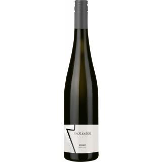 2018 Kerner Spätlese - Weingut Amalienhof