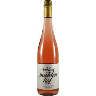 2017 Cuvée Rosé QbA trocken - Weingut Schlossmühlenhof