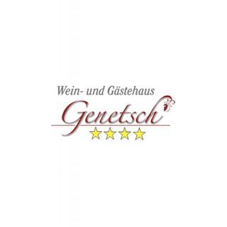 2018 Riesling Hochgewächs trocken 1,0 L - Weingut Genetsch