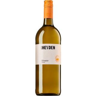 2019 Silvaner trocken 1,0 L - Weingut Dr. Heyden