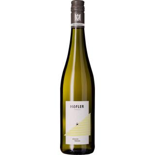 2020 Höfler Riesling VDP.Gutswein trocken - Weingut Höfler