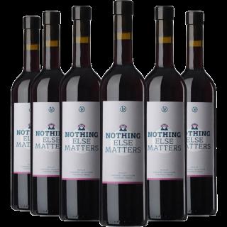 NOTHING ELSE MATTERS - Paket - Weingut Bernhardt
