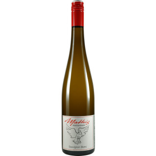 2018 Sauvignon Blanc trocken - Weingut Mathis