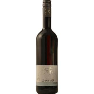 2019 Dornfelder feinherb - Wein- und Sektgut Heinz Schneider