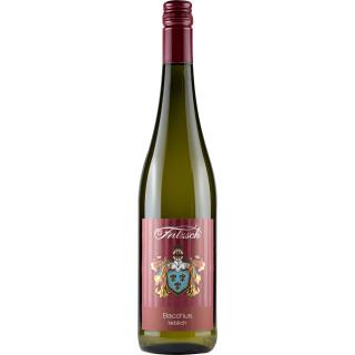 2019 Bacchus lieblich - Weingut Fritzsch & Sohn
