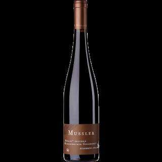 2015 Bissersheimer Goldberg Merlot trocken - Weingut Mussler