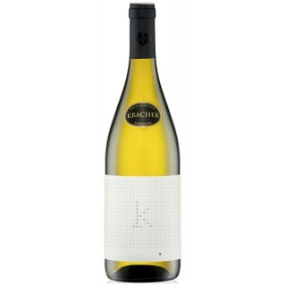 2016 K Kracher Cuvée Trocken - Weinlaubenhof Kracher