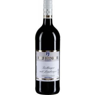 2016 Trollinger-Lemberger Qualitätswein 1L - Weingut Rolf Heinrich