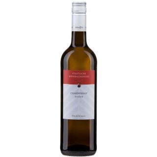 2016 Chardonnay VDP.Gutswein Trocken - Staatliche Weinbaudomäne Oppenheim