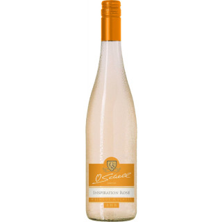 2019 Grenache Weißherbst Inspiration Rosé mild - Weingut O.Schell