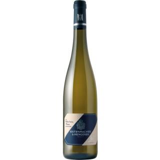 2018 Weißer Riesling Theresa trocken Flein VDP.Ortswein - Weingut Kistenmacher-Hengerer