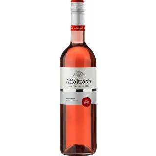 2019 Rosé halbtrocken - Weingut Schloss Affaltrach
