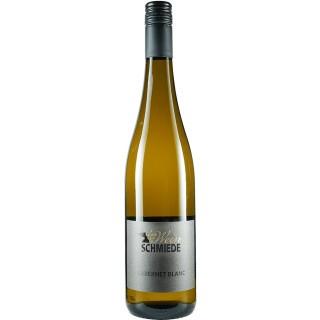 2019 Cabernet blanc trocken - Weingut Weinschmiede