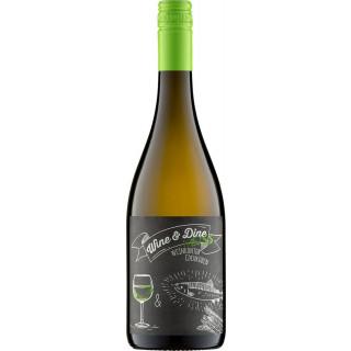 Wine & Dine Weiß feinfruchtig - Weinkontor Edenkoben (Winzergenossenschaft Edenkoben)