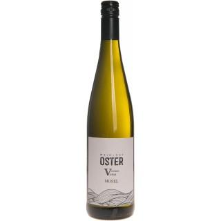 2019 V Vereinte Vielfalt trocken - Weingut Oster