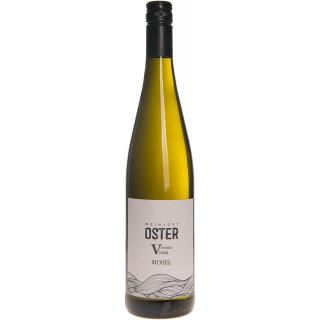 2020 V Vereinte Vielfalt - Weingut Oster