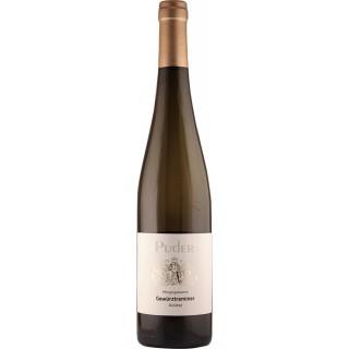 2015 Gewürztraminer Auslese süß - Weingut Puder