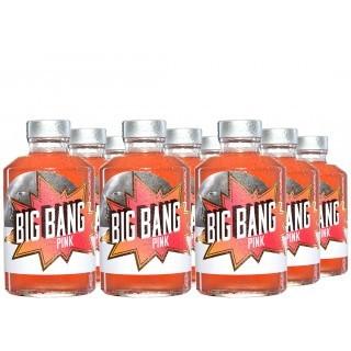 """7+2 Aktion """"Big Bang Pink-Paket"""" - Big Bang Wein"""