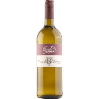WinzerGlühwein aus Weißwein 1L - Kerstin Laufer Weine