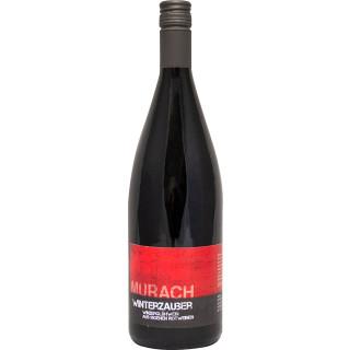 Winterzauber Winzerglühwein 1L - Weingut Murach