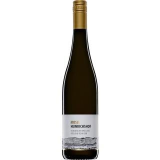 2017 Riesling Spätlese Sonnenuhr feinherb - Weingut Heinrichshof