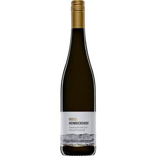 2019 Riesling Spätlese Sonnenuhr feinherb - Weingut Heinrichshof
