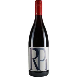 2014 RP1 Spätburgunder Rotwein Qualitätswein Achkarrer Schloßberg trocken - Weingut Reiner Probst