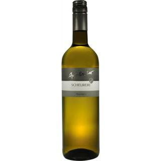 2017 Apfelbacher Scheurebe QbA trocken - Weingut Apfelbacher