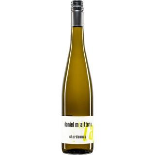 2019 Chardonnay trocken - Weingut Daniel Mattern