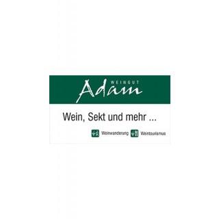 2020 Mett- Honigwein 10,0 L - Weingut Adam