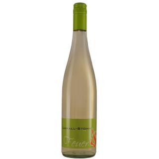 2017 FEUER Perlwein - Weingut Lawall-Stöhr