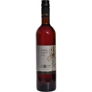 2018 Cuvée Rosé Tauberschwarz mit Schwarzriesling trocken - Weingut Johann August Sack