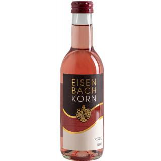 3x 2020 Rosé Flirt lieblich 0,25 L - Weingut Eisenbach-Korn