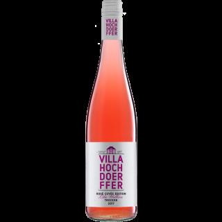 "2017 Rosé Cuvée Edition ""Lila Wolken"" trocken - Weingut Villa Hochdörffer"