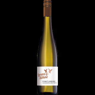 2019 Lorenz Sauvignon Blanc Punktlandung trocken - Weingut Lorenz und Söhne