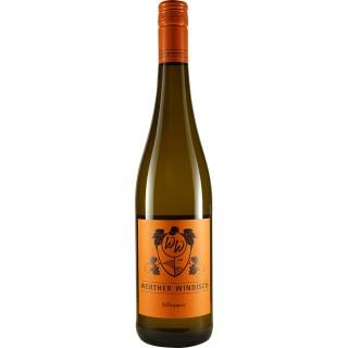 2019 Silvaner trocken - Weingut Werther Windisch