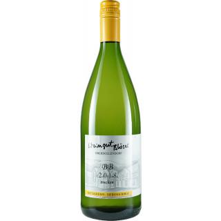 2018 BB Cuvée trocken 1,0 L - Weingut Blöser