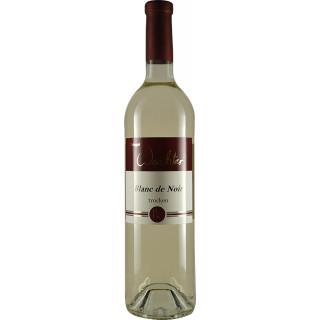 2018 Spätburgunder Blanc de Noir trocken - Weingut Wachter