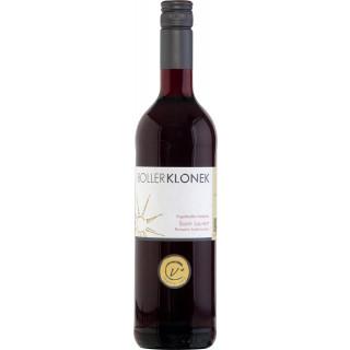 2019 Saint Laurent halbtrocken - Weingut Boller Klonek