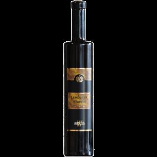 2009 Abstatter Burgberg Lemberger Weissherbst Eiswein 0,375L - Weinkellerei Wangler