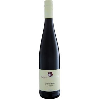 2017 Dornfelder QbA Trocken BIO - Weingut Manderschied