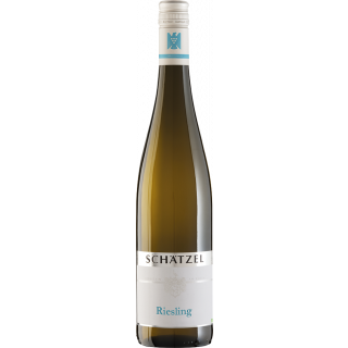 2017 Riesling VDP.Gutswein - Weingut Schätzel