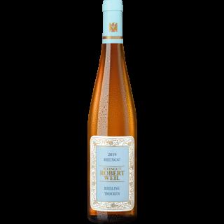 2019 Riesling trocken - Weingut Robert Weil